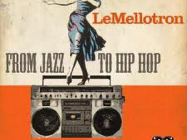 Hedonist Jazz – Jazz & Hip Hop Encore