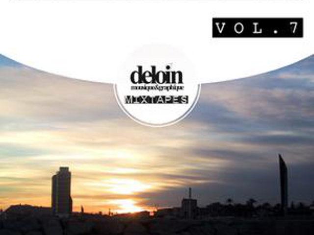 Dj. Deloin // Good Morning Mix vol.7