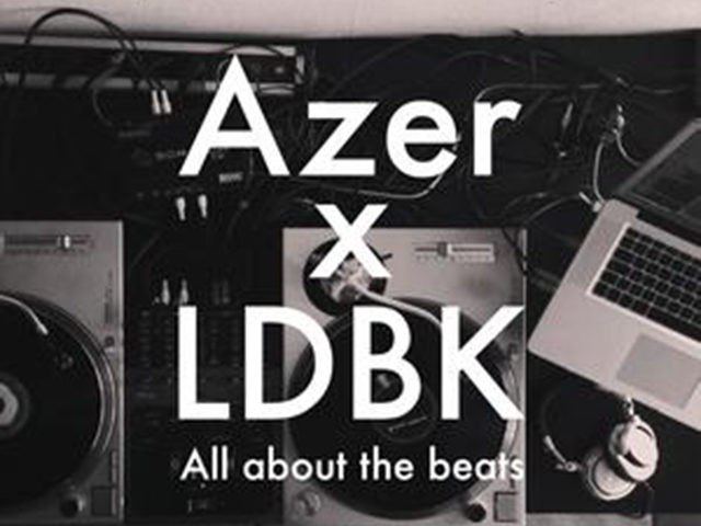 Azer – All About The Beats