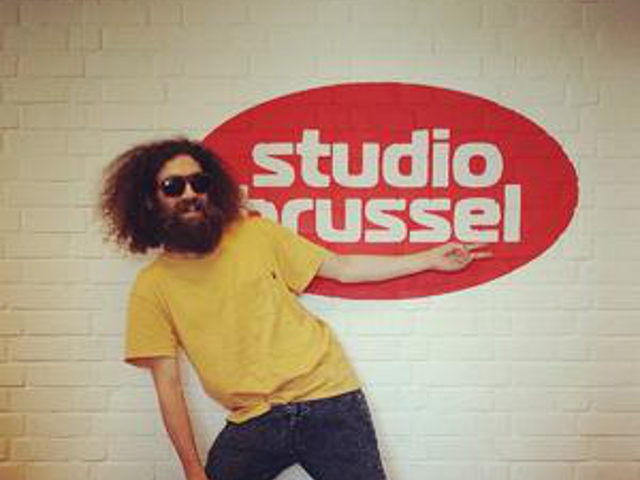 Show#545 (The Gaslamp Killer in the mix & an hour of new music…)