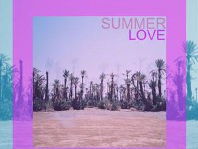 Young Mocro – Summer Love